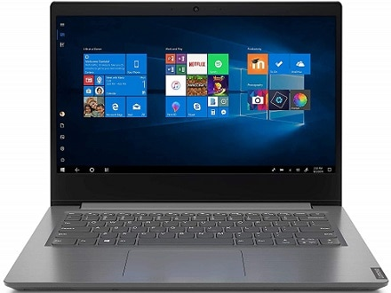 Lenovo V14 Intel Core i3 10th Gen 14-inch HD Thin and Light Laptop Review