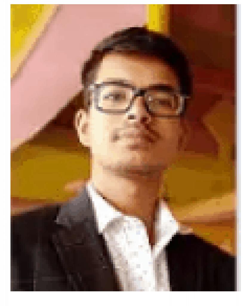 Mridul Pandey