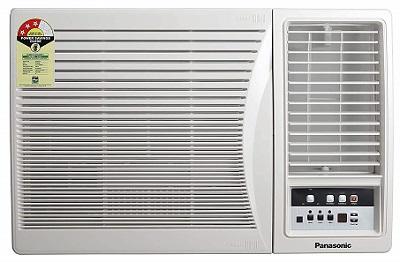 Panasonic 1.5 Ton 3 Star Window AC
