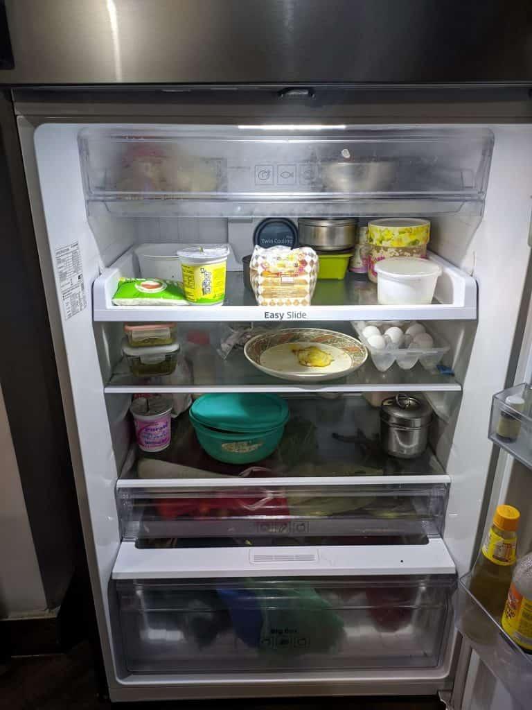 Samsung Double Door Refrigerator Review 3