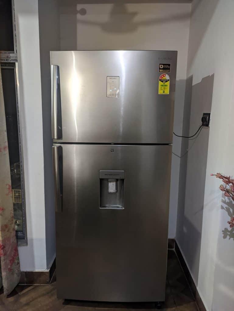 Samsung Double Door Refrigerator Review