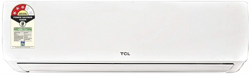 TCL Elite Turbo 2 ton 3 Star Ultra-Inverter Split AC
