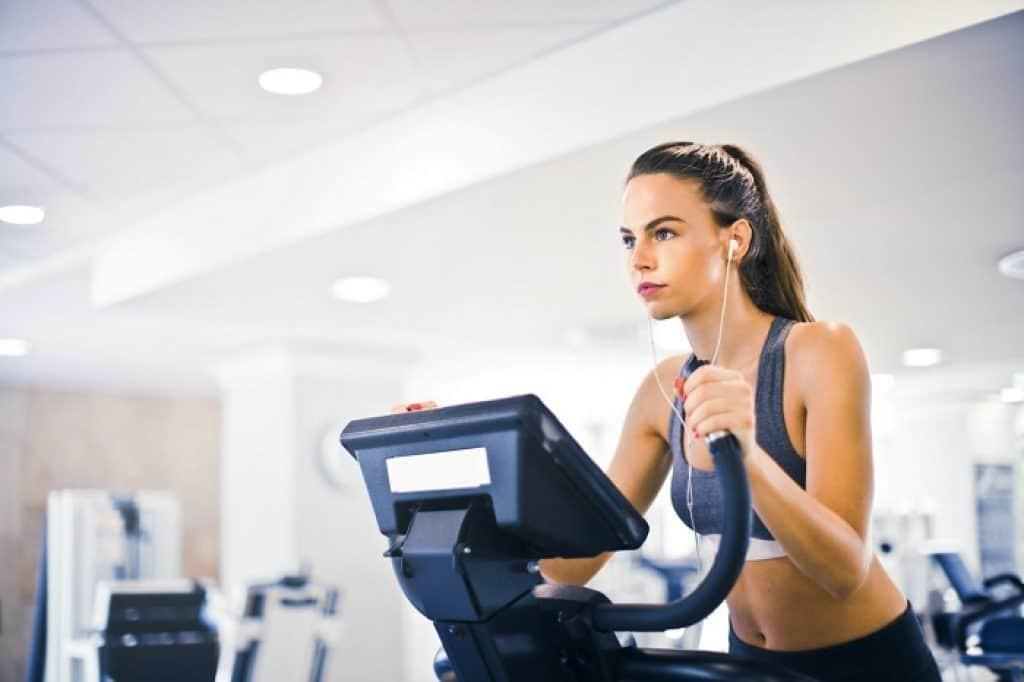 Best Treadmill Workouts 1