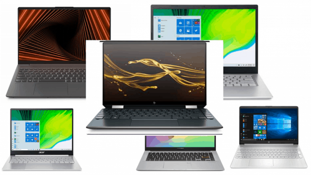 Best i5 11th gen Laptops in India