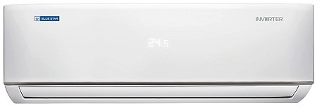 Blue Star 1.5 Ton 5 Star Inverter Split AC Review