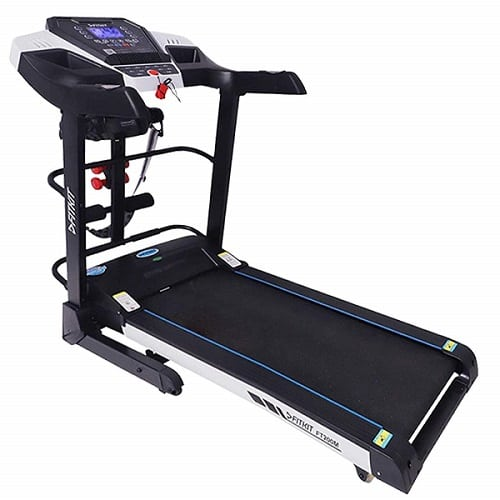 Fitkit FT200 Series 2.25HP (4.5HP Peak) Motorized Treadmill