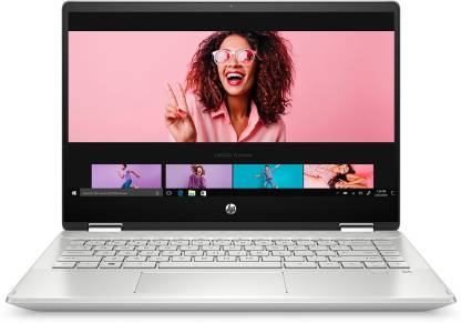 HP Pavilion x360 Core i5 11th Gen