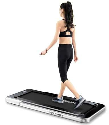 Sparnod Fitness STH-3000 Series Review