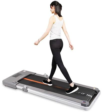 Welcare MAXPRO PTM-X1 2HP Motorized Foldable Treadmill Review