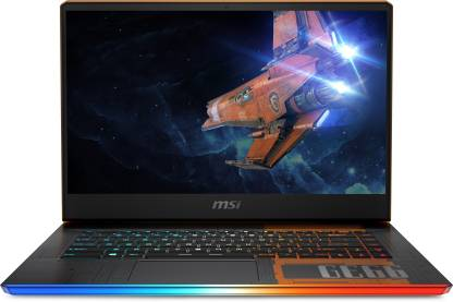 MSI Dragon Shield Edition Core i7 10th Gen Gaming Laptop