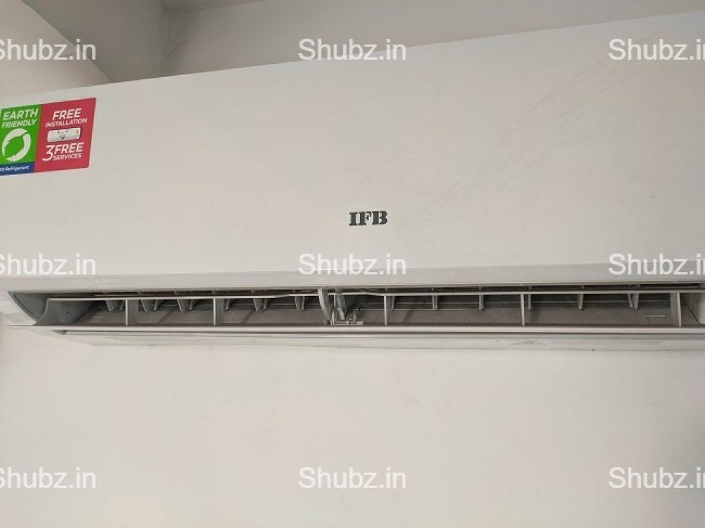 IFB 1.5 Ton 3 Star Inverter Split AC Review