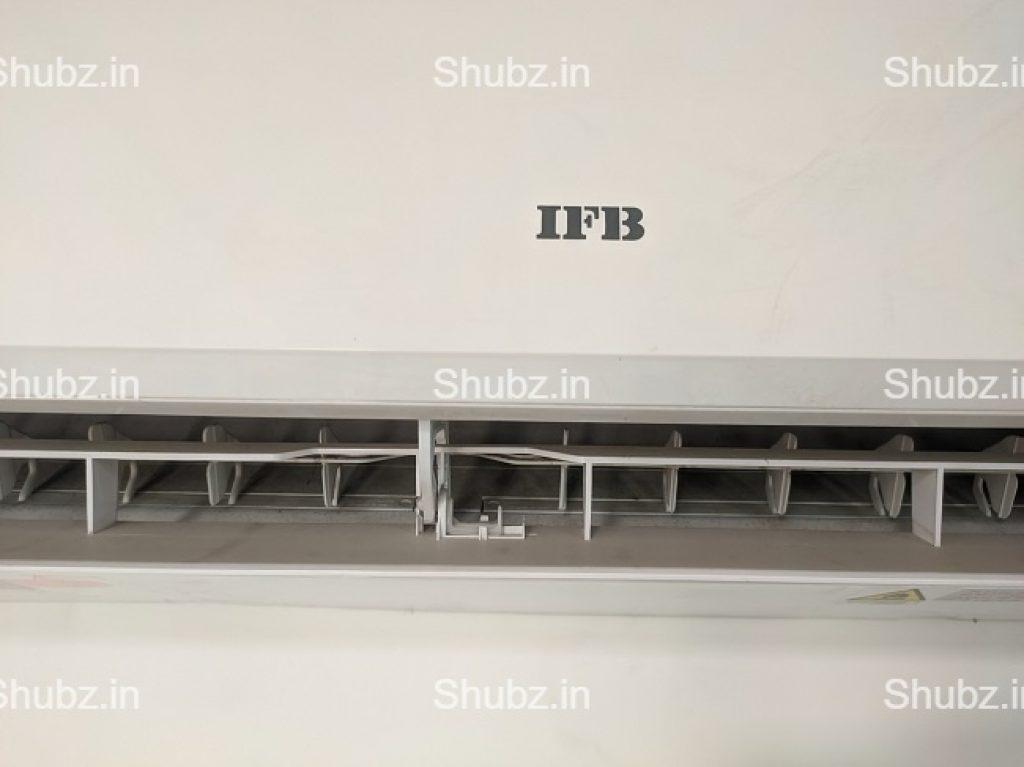 IFB 1.5 Ton 3 Star Inverter Split AC Review 5