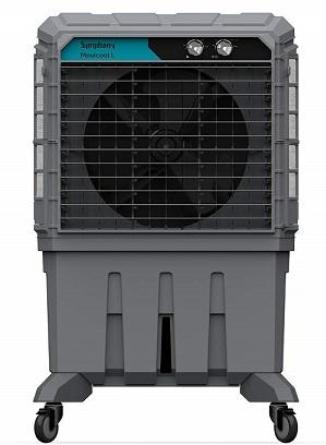 Symphony Movicool L 125 Desert Air Cooler - Grey