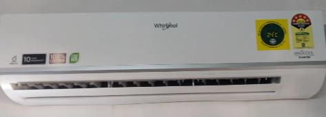 Whirlpool AC