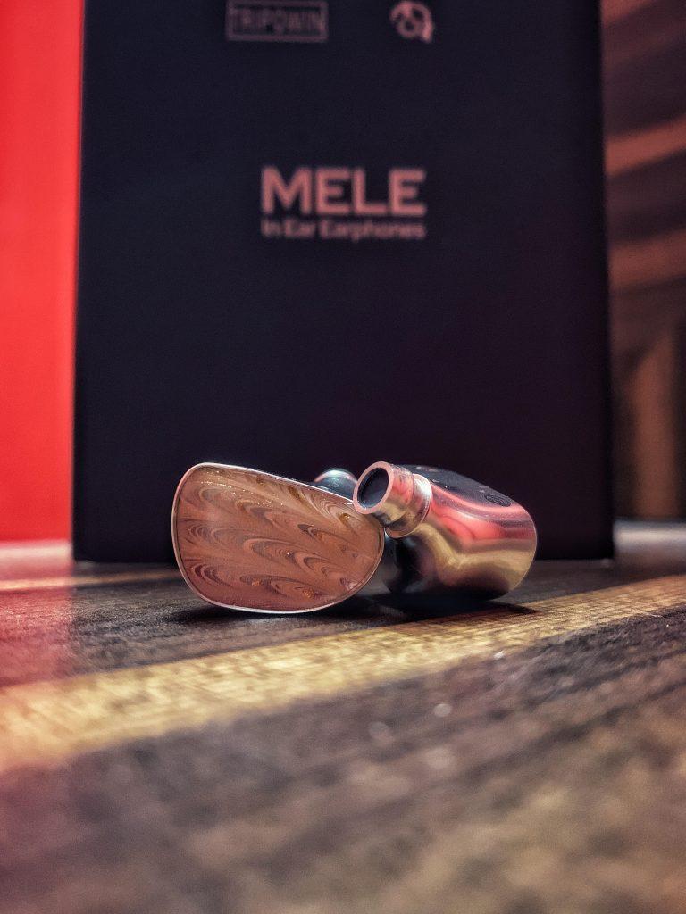 Tripowin X Hbb Mele IEM Review 2