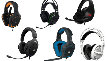 10 Best Gaming Headphones Under Rs 5 000 In India 2020 Shubz